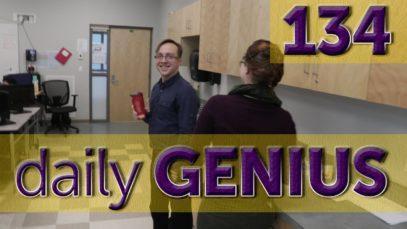 Marketing 101 • Daily Genius 134
